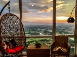 Auroville UResidence Lippo Karawaci