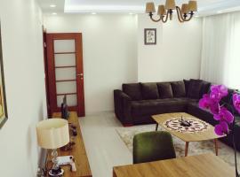 Decent and Cozy Apartment