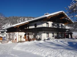 Gästehaus Christl