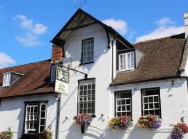 The Lion Hotel, Buckden