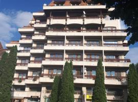 Apartament Posada