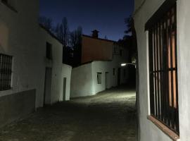 La Casa de Gaia, Санта-Ана-ла-Реаль (рядом с городом Ла-Корте)