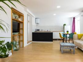 Apartamentos Veedor Cádiz