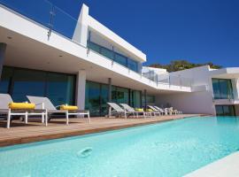 Maison de luxe 5 chambres à Vallauris
