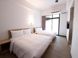 LIANN Safe Hotel