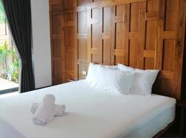 Jairak Resort Hua-hin