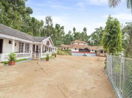 1 BR Homestay in Mallandur Post, Chikkamagaluru (28DB), by GuestHouser