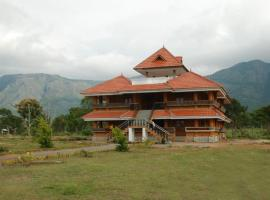 1 BR Boutique stay in The Nilgiris, Masinagudi (9CD6), by GuestHouser, Масинагуди