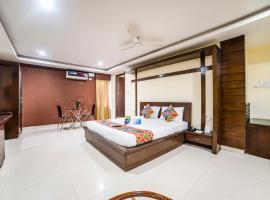 FabHotel Royal Residency Lakdikapul