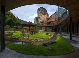 Nanxi Academy Art Hotel, Yongjia