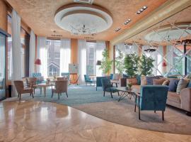 Garni Hotel Crystal