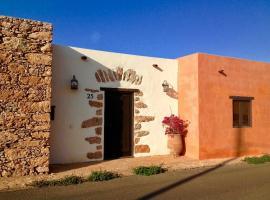 Casa yeya, Тискаманита (рядом с городом Мескер)