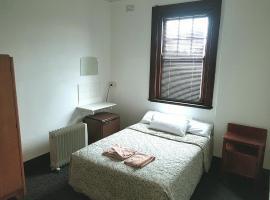 Exchange Hotel Blayney, Blayney (Millthorpe yakınında)