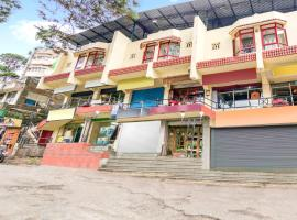 1 BR Boutique stay in P.T.Road, Kodaikanal (BC12), by GuestHouser