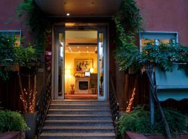 Hotel La Residenza Mailand