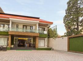 1 BR Boutique stay in Mall Road, Mussoorie (238D), by GuestHouser