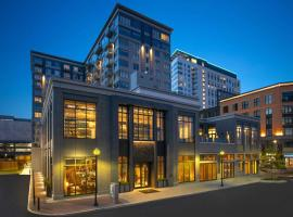 The Row Hotel At Embly Autograph Collection By Marriott