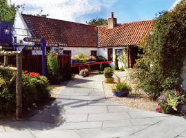 Champany Inn, Linlithgow