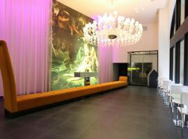 Loft Hotel Montreal