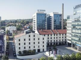 Radisson Collection Hotel, Old Mill Belgrade