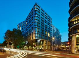 Residence Inn By Marriott London Kensington