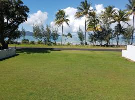 Beach Haven, Mission Beach (Bedarra Island yakınında)