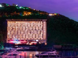 Grand Metro Park Bay Hotel Sanya, Sanya (in der Nähe von Sanya City)