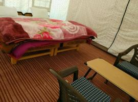 1 BR Tent in Spangmik, Leh (7B47), by GuestHouser