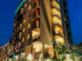 Sherar Addis Hotel