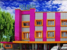 Belagri Hotel and Restaurant Sorong, Sorong