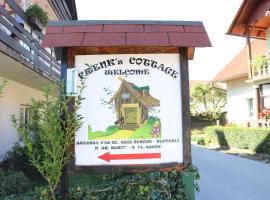 Frenk cottage