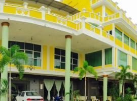 Bayu Hotel (Baling) Sdn. Bhd., Baling (рядом с регионом Yala Province)