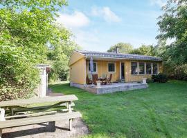 Holiday home Jægerspris VI