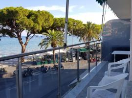 Alassio Sea View