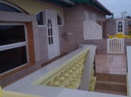 Résidence meublée Bal Mer, San-Pédro