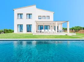 Villa Can Sal