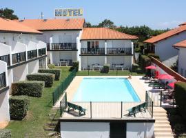 motel mil
