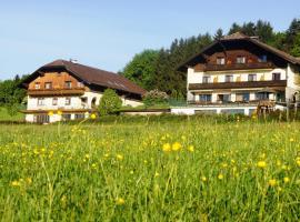 Bio-Hotel Schiessentobel