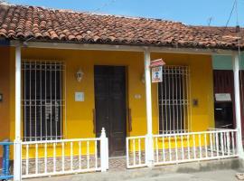 Casa Colonial Baracoa, Baracoa