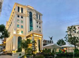 Canh Hung Palace