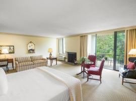 The Griffin Hotel - A Colonial Williamsburg Hotel