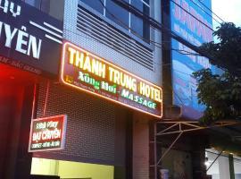 Thành Trung Hotel, Làng Dâng