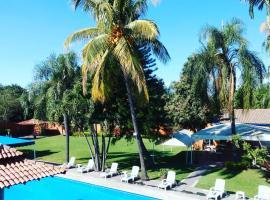 Parador de Manolos Hotel