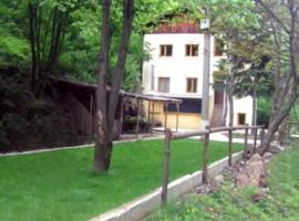 Хижа люляка, Kostinbrod (Tserovo yakınında)
