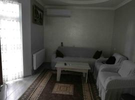 Уютная квартира, Kakhaberi