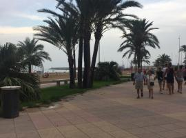 Ferienwohnung in Spanien, Rótova