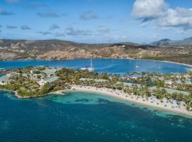 St. James's Club Resort - All Inclusive