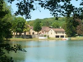 Le Lac Beausoleil