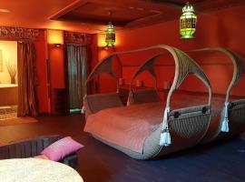 Mini hotel Retreat