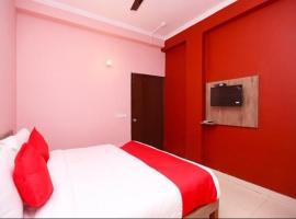 Hotel Armandeep, Sahāranpur (рядом с городом Jagādhri)